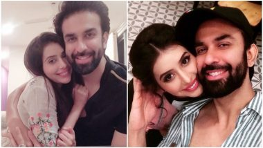 It's Official! Mere Angne Mein fame Charu Asopa Finds Love In Sushmita Sen's Brother Rajeev - View Pics